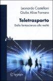 Teletrasporto — Libro