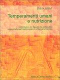 Temperamenti Umani e Nutrizione — Libro
