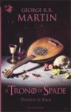 Il Trono di Spade - Tempesta di Spade - 5 - Libro