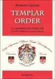 Templar Order - Libro