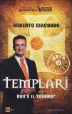 Templari - Dov'è il Tesoro?  - Libro