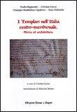 I Templari nell'Italia Centro-Meridionale — Libro