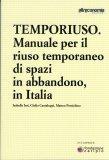 Temporiuso  - Libro