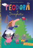 Teodora e Draghetto — Libro