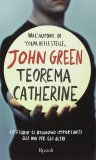 Teorema Catherine  - Libro