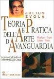 Teoria e Pratica dell'Arte d'Avanguardia — Libro