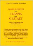 Teoria e Pratica della Terapia della Gestalt — Libro