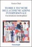Teorie e Tecniche della Comunicazione Interpersonale