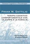 Terapia Cognitivo Comportamentale per le Coppie e le Famiglie  - Libro
