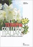Terapia con i Fiori Italiani - Libro