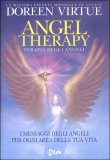 Terapia degli Angeli - Angel Therapy - Libro