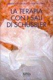 La Terapia con i Sali di Schussler