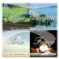 Terra Acqua Aria Fuoco Vol 2  - CD