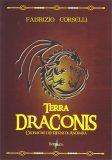 Terra Draconis - Cronache dei Regni di Andrara - Libro