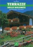 Terrazze delle Dolomiti - Libro