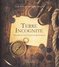 Terre Incognite - Libro