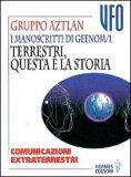 I Manoscritti di Geenom - 1