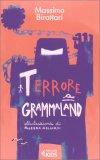 Terrore a Grammaland - Libro