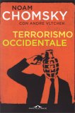 Terrorismo Occidentale — Libro