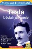 Tesla - L'eclair Du Génie - Libro