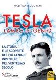 eBook - Tesla - Lampo di Genio