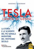 eBook - Tesla - Lampo di Genio - PDF