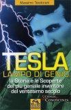 Tesla Lampo di Genio