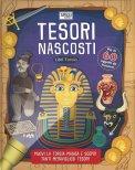 Tesori Nascosti - Libro