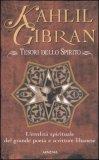 Kahlil Gibran - Tesori dello Spirito