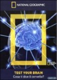 Test Your Brain - Cosa ti Dice il Cervello - 3 DVD