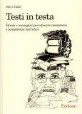 Testi in Testa   - Libro