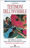 Testimoni dell'Invisibile - Libro