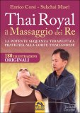 Thai Royal: il Massaggio dei Re - Libro