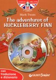 The Adventures of Hucleberry Finn - Libro + CD