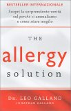 The Allergy Solution - Libro