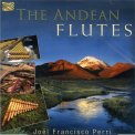 The Andean Flutes  - CD