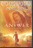 The Answer (La Risposta) — DVD