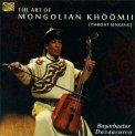 The Art of The Mongolian Khoomii