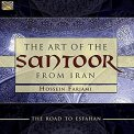 The Art of the Santoor From Iran - CD