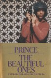 Prince - The Beautiful Ones — Libro