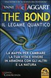 The Bond - Il Legame Quantico  - Libro