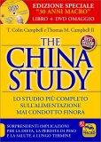 """The China Study - Edizione Speciale """"30 Anni Macro"""" - Libro + DVD gratuito"""