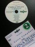 The China Study - La Prevenzione  — DVD