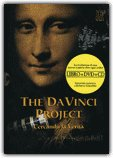 The Da Vinci Project - Libro+Dvd+Cd