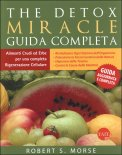 The Detox Miracle - Guida Completa - Libro