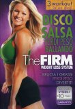 The Firm - Disco Salsa  - DVD