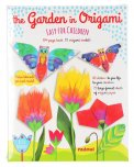 The Garden in Origami - Easy for Children - Cofanetto