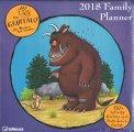 The Gruffalo - Family Planner - Calendario Familiare 2018