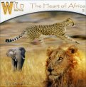 The Heart of Africa  - CD