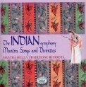 The Indian Symphony  - CD
